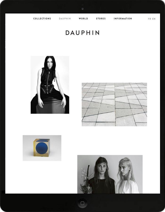 Maison Dauphin
