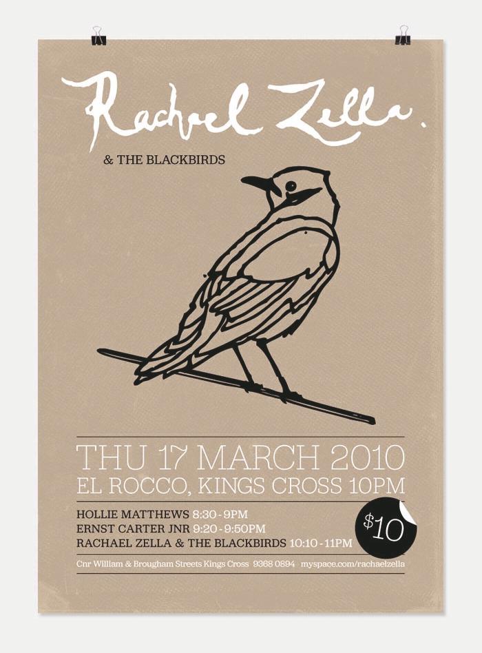 Rachael Zella
