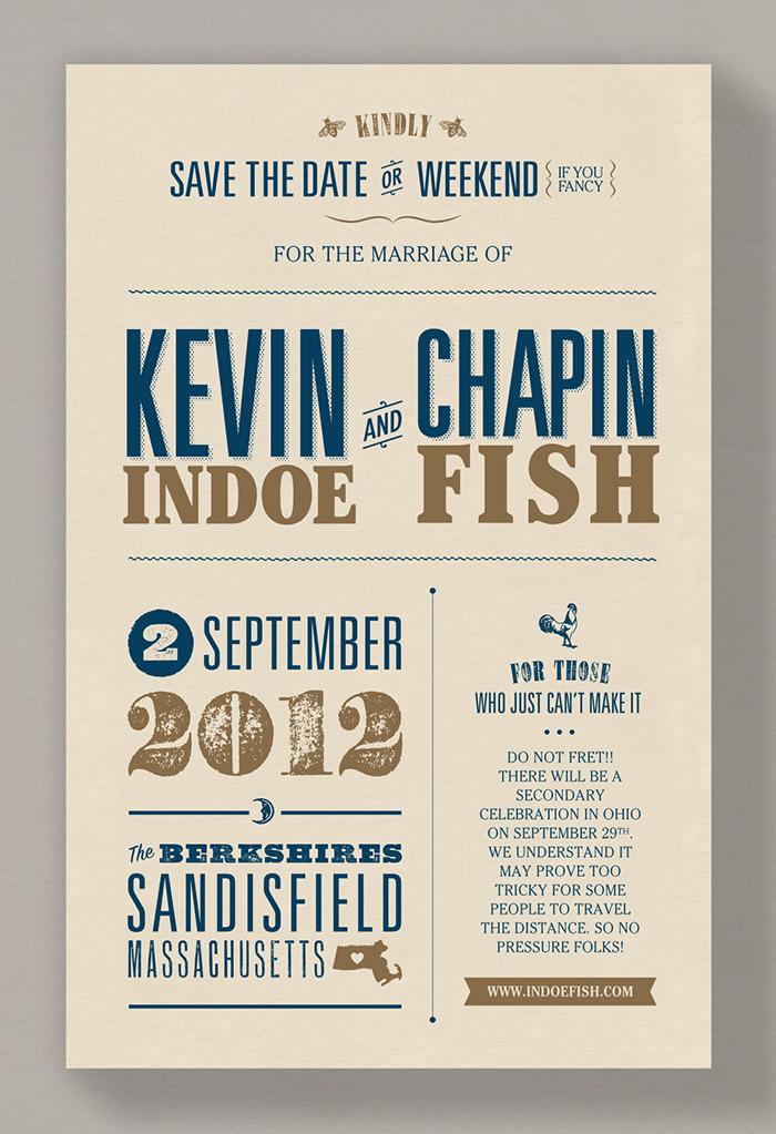 Kevin & Chapin